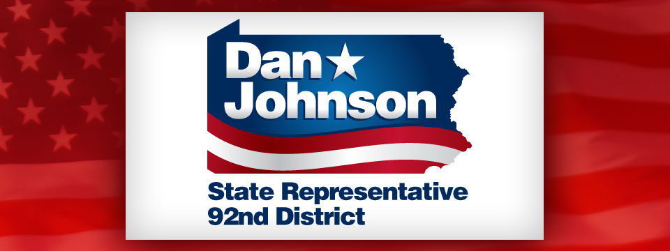 Dan Johnson Logo Design