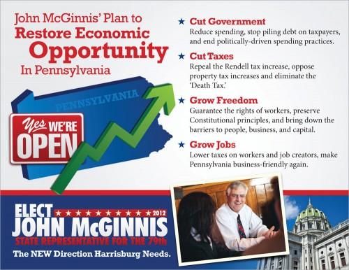 mcginniseconomymailerback