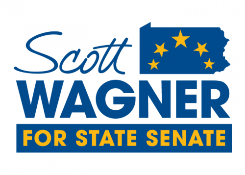 Scott-Wagner-for-State-Senate-Logo