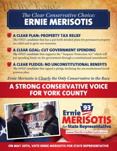 CAP-Ernie-Merisotis-Clear-Choice-Mailer-2