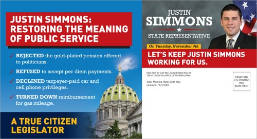 CAP-Justin-Simmons-Keeping-His-Word-Mailer-back