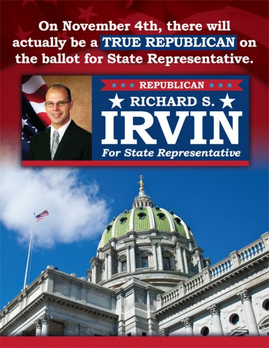 CAP-Rich-Irvin-True-Republican-Mailer-front