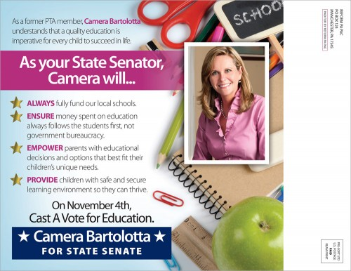 Reform-PA-PAC-Camera-Bartolotta-Education-First-Mailer-back