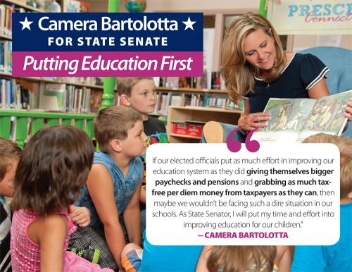 Reform-PA-PAC-Camera-Bartolotta-Education-First-Mailer-front