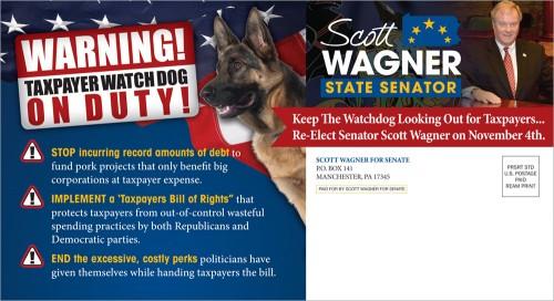 Scott-Wagner-Taxpayers-Watchdog-Mailer-back