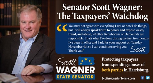 Scott-Wagner-Taxpayers-Watchdog-Mailer-front