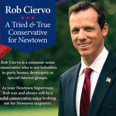 "Rob Ciervo ""Tried & True"" Mailer"