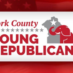 York County Young Republicans Logo